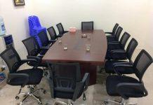 Quy trình để thiết kế nội thất văn phòng hoàn thiện.
