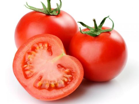 Trị nám tàn nhang bằng cà chua