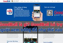 GoodBall trang web dữ liệu bóng đá, soi kèo nhà cái, bóng đá trực tiếp, kết quả bóng đá, có trụ sở tại Anh quốc, hiện có thế mạnh là sử dụng công nghệ AI, công nghệ tiến tiến nhất hiện nay, giúp người xem có thể theo dõi trận đấu trực tiếp qua trang GoodBall, mà không hề bỏ sót trận đấu nào, dù là trong nước hay quốc tế.