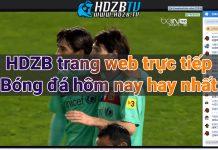 bạn đã tìm được trang web để xem trực tiếp bóng đá hay tìm những thông tin về bóng đá như trực tiếp bóng đá nhanh nhất, xem bóng đá trực tiếp trên điện thoại, xem trực tiếp bóng đá tivi, trực tiếp bóng đá seagame, hay trực tiếp bóng đá vip, chưa? Nếu chưa tìm được trang web nào mà bạn ưng ý, thì các bạn có thể vào xem bóng đá hoàn toàn miễn phí, tại trang web xem bóng đá trực tiếp HDZB.tv nhé.